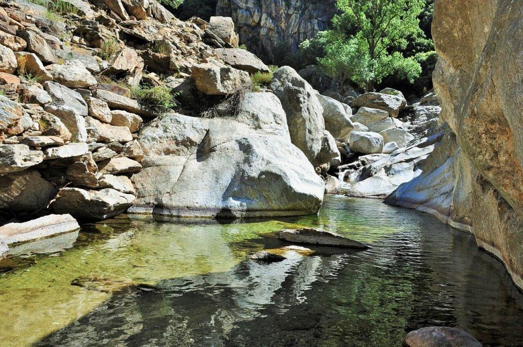 Barranco del Vallejo Hondo
